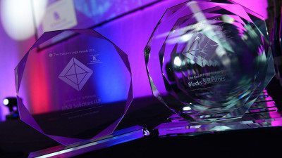 Glory days: how legal firms can get the most out of entering awards