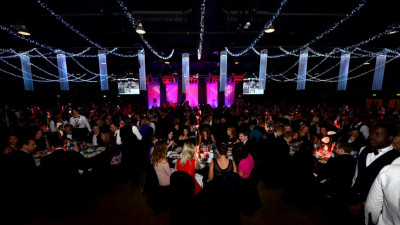 The Yorkshire Legal Awards 2017 – in numbers
