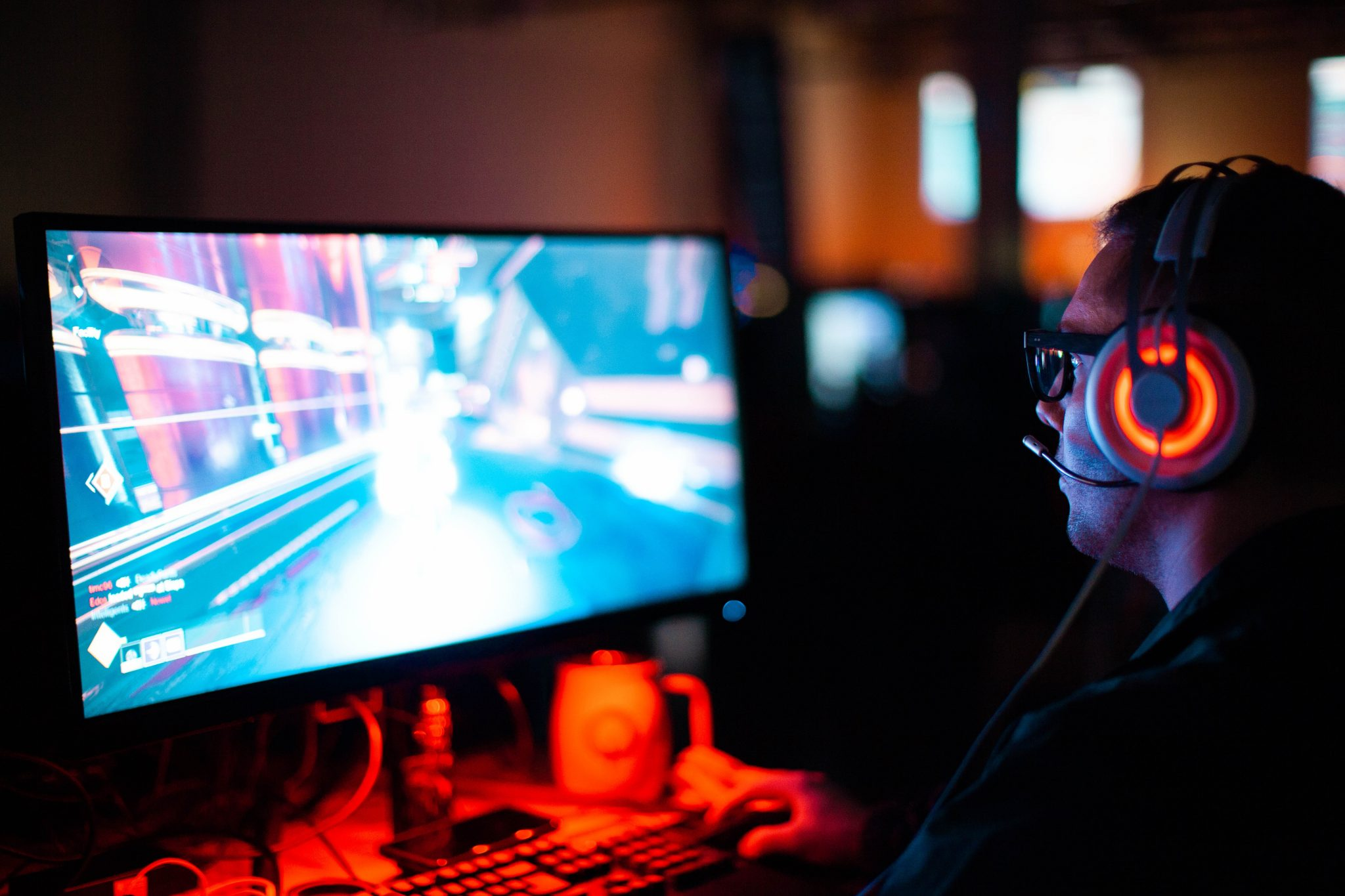 Sheffield's Sumo Group plc has retained us on a unique legal counsel opportunity in video gaming